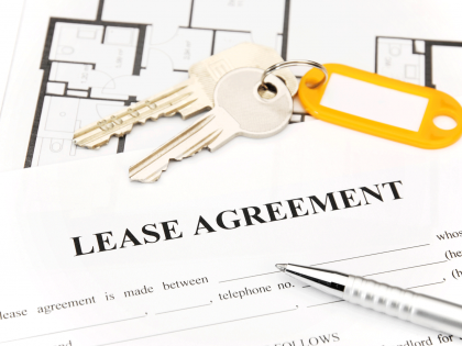The effects of COVID-19 on lease agreements